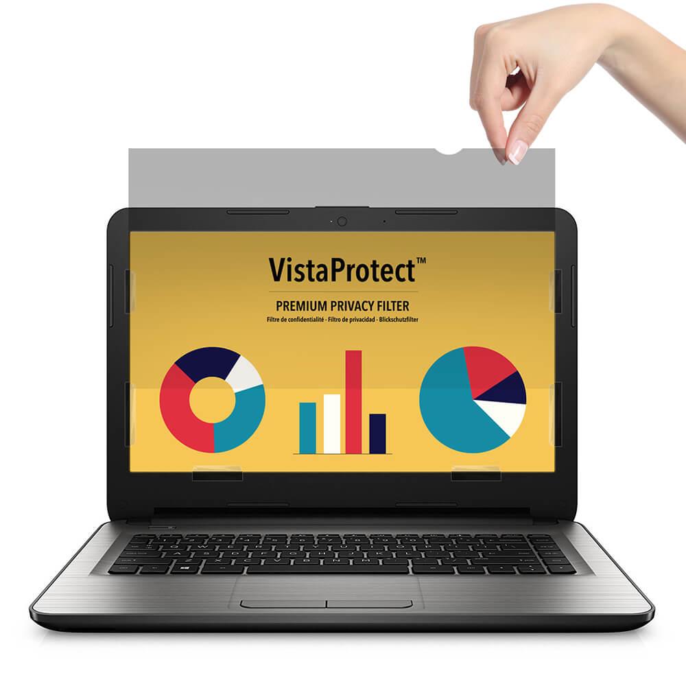 8b78058182 Filtres de Confidentialité pour Ordinateurs Portables — VistaProtect™