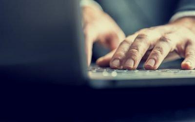 Comment installer un filtre de confidentialité?