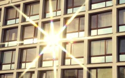 Reduziert ein Blickschutzfilter Blendung?